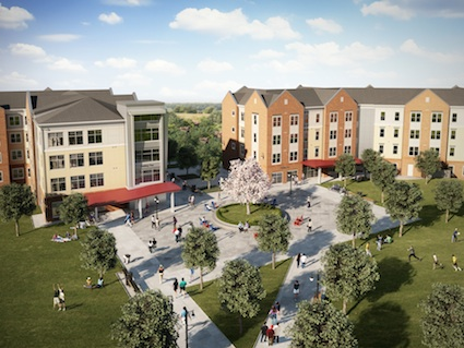 Apartments Near Shippensburg University