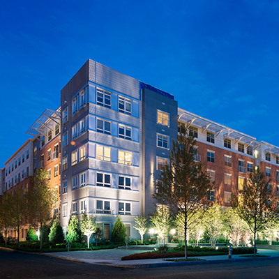 Cambridge Park Drive Apartments