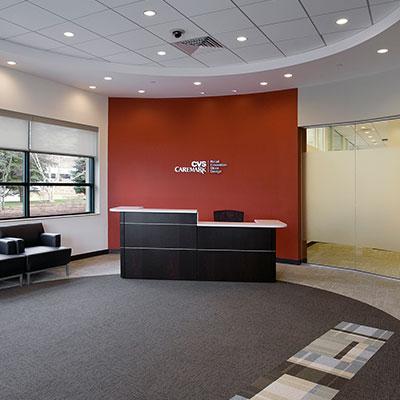 CVS Caremark Corporation Retail Innovation & Store Design