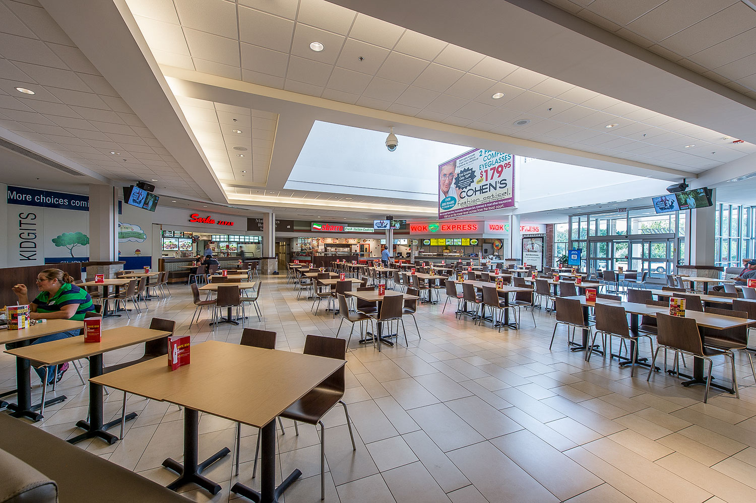 Belly in Hand: Trincity Mall Goodness  |Mall Food
