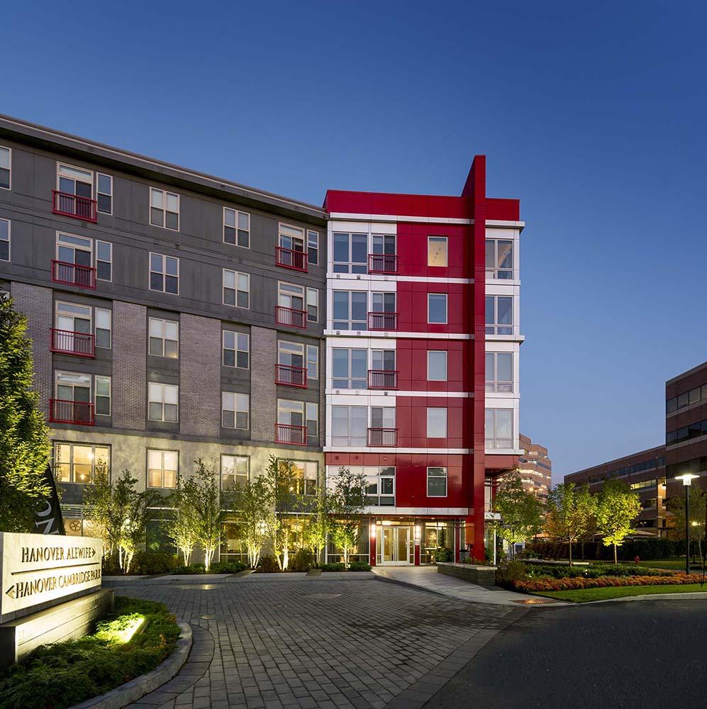 Cambridge Park Apartments