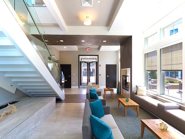 Cube studio architecture interiors planning modera