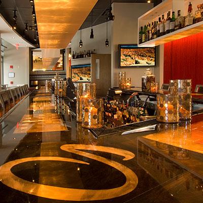Salvatore's Restaurant in Boston, MA
