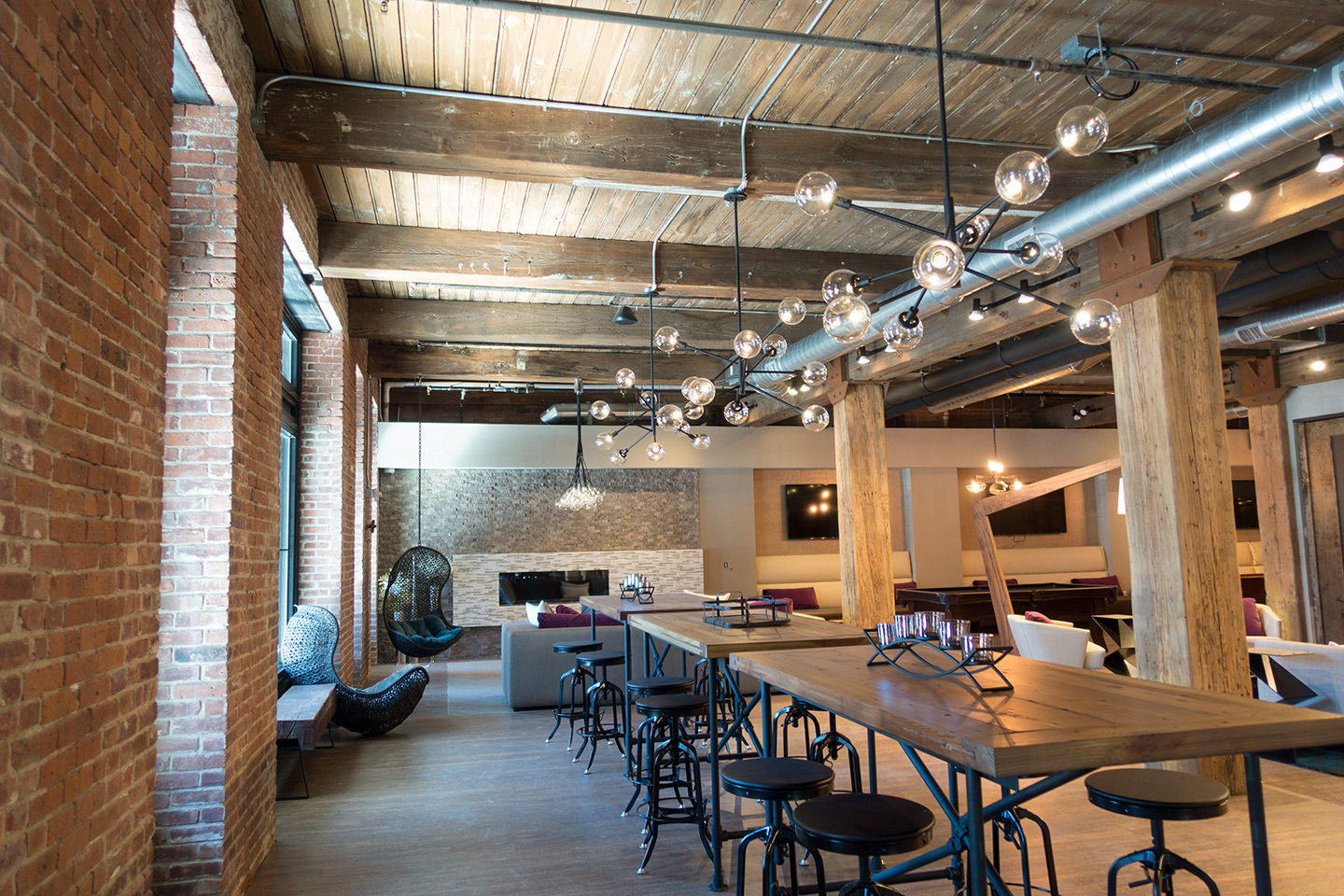 Preserving History From Butler Bros To Modera Lofts