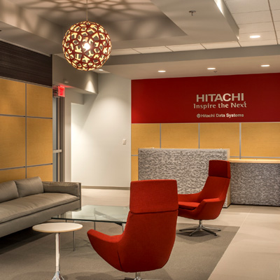 Hitachi - Corporate Office